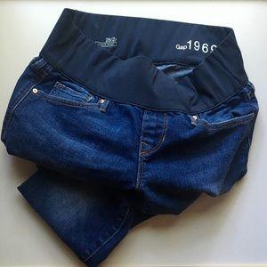 Gap Always Skinny Maternity Jeans